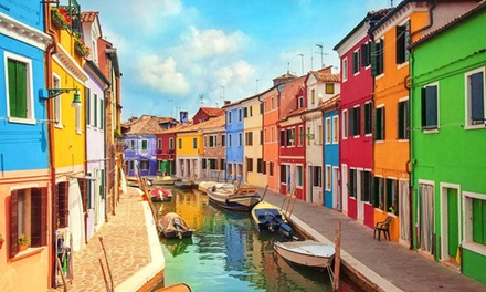 Up to 74% Off on Tour - Boat at Navigazione Tiepolo Tour a 22,90€euro