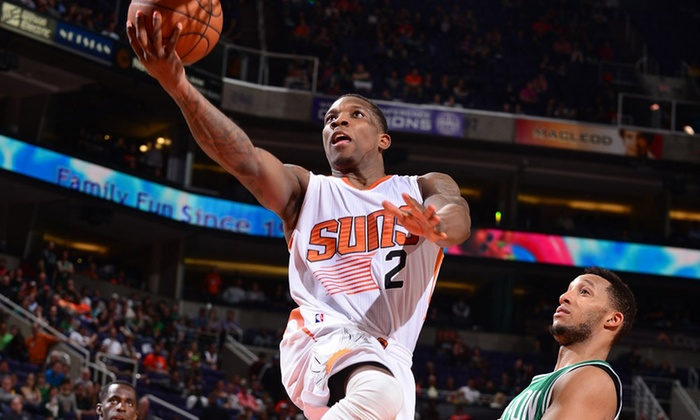 Phoenix Suns - Talking Stick Resort Arena: Phoenix Suns Game with Foam Finger (November 4–14)