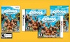 The Croods: Prehistoric Party!: The Croods: Prehistoric Party! for Nintendo DS, 3DS, Wii, or Wii U (Up to 27% Off). Free Shipping.