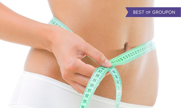 Lipo Laser of Portland - Rose City Park: 2, 4, or 6 Lipo-Laser, Body Wrap, and Vibration-Plate Treatments at Lipo Laser of Portland (Up to 86% Off)