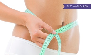 Lipo Laser of Portland: 2, 4, or 6 Lipo-Laser, Body Wrap, and Vibration-Plate Treatments at Lipo Laser of Portland (Up to 86% Off)