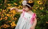 Authentic Exposure - Cincinnati: 60-Minute Outdoor Photo Shoot with Wardrobe Changes and Digital Images from Authentic Exposure (60% Off)