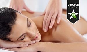 Nijole s Wellnes: 30 Minuten Massage nach Wahl in der Massagepraxis Nijole s Wellness
