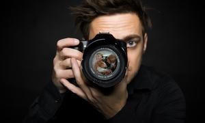 Foto Reporter: Shooting fotografico con 250 scatti o buono per un servizio fotografico matrimoniale (sconto fino a 92%)