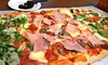 Up to 32% Off Pizzeria Dinner