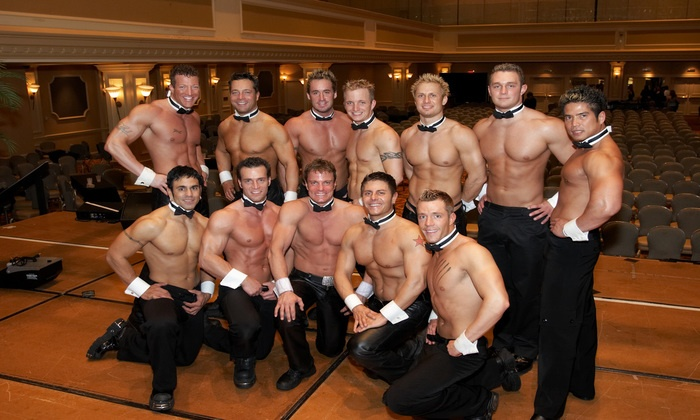 Fifty Shades of Men Male Revue - North Myrtle Beach: Fifty Shades of Men at House of Blues Myrtle Beach on Saturday, June 27, at 8 p.m. (Up to 50% Off)