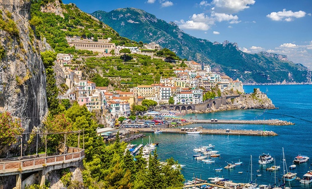 TripAlertz wants you to check out ✈ 9-Day Italy Vacation with Air and Rental Car from Great Value Vacations. Price per Person Based on Double Occupancy. ✈ 9-Day Italy Vacation with Airfare & Rental Car - Vacation in Italy