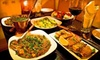 Little India - Central Business District: Indian Cuisine and Drinks for Dinner at Little India (Half Off). Two Options Available.