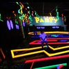 Up to 56% Off Mini Golf at Lights Off Golf