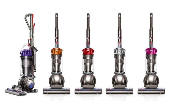dyson dc65 multifloor vacuum groupon. Black Bedroom Furniture Sets. Home Design Ideas