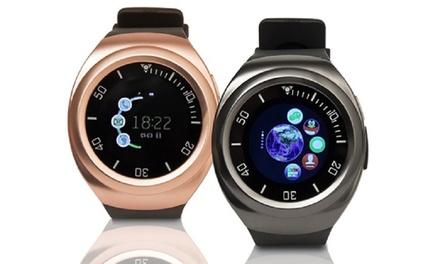 Smartwatch BAS-Tek G4S