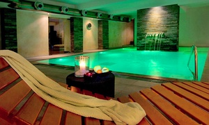 SPA Grand Hotel Terme: Ingresso Spa con camera day use per 2 persone al centro Spa Grand Hotel Terme a Chianciano