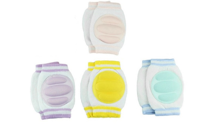 Two Elephants Tiny Tot Knee Guards 2 Pack Groupon