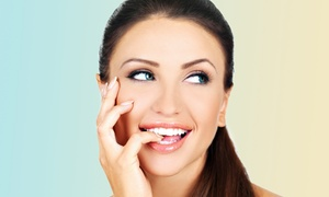 Family Dentistry: $2,399 for a Complete Invisalign Treatment at Family Dentistry (Up to $6,000 Value)