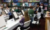 Frame World - Dearborn Heights: Admission for One, Two, or Four to Paint 'n' Party at Frame World (Up to 51% Off)