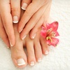 Up to 58% Off Spa Mani-Pedis at RelaXercise Fitness Spa