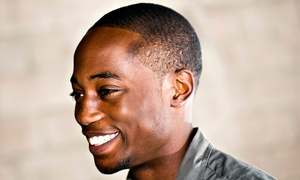 Magic Touch Hair Group: Men's Haircuts With Shampoos and Shaves at Magic Touch Hair Group (48% Off). Two Options Available.