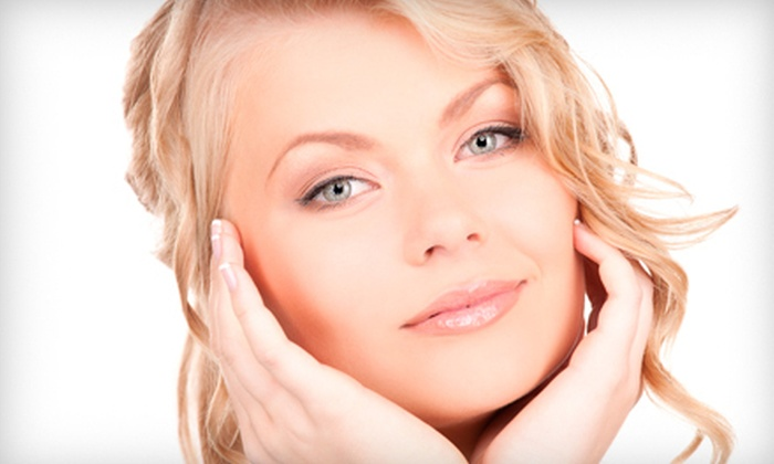 Ador Skin Care & Spa  - Plantation: $99 for Six Nonsurgical Face-Lifts at Ador Skin Care & Spa ($900 Value)