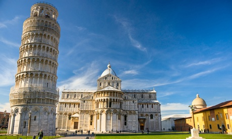 Italy Vacation with Rental Car. Price is per Person, Based on Two Guests per Room. Buy One Voucher per Person. (Getaways) photo