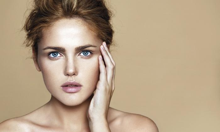 Eligant Beauty Salon - Eligant Beauty Salon: One or Three Facials at Eligant Beauty Salon (Up to 71% Off)