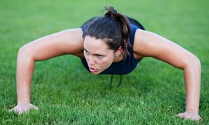 My Lean Body Fitness: 5 or 10 Fitness Classes at My Lean Body Fitness (Up to 54% Off)
