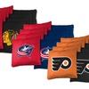 NHL XL Home and Away Bean Bag Sets (8-Piece)
