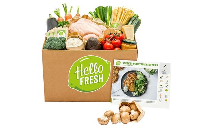 Recipe box subscription hello fresh uk groupon subscription recipe box subscription forumfinder Choice Image