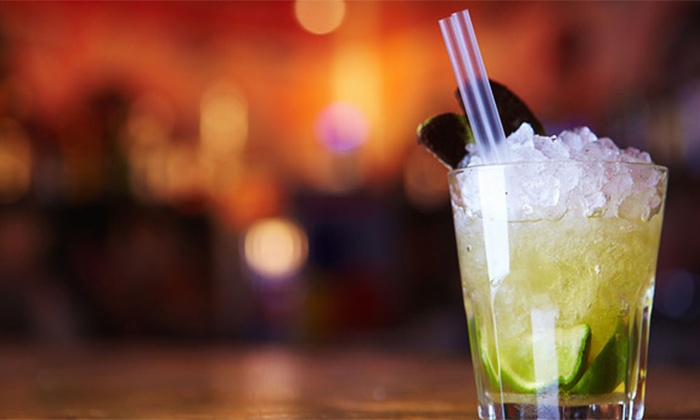 Slate - Flatiron District: Food, Drink, and Games at Slate (Up to 54% Off). Three Options Available.