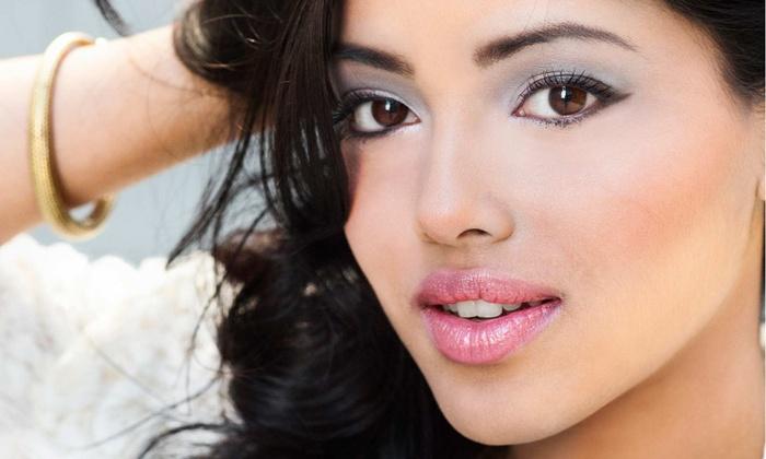 Advanced Permanent Cosmetics - Advanced Permanent Cosmetics: Permanent Eyebrow Makeup, Top and Bottom Eyeliner, or Lip Makeup at Advanced Permanent Cosmetics (60% Off)