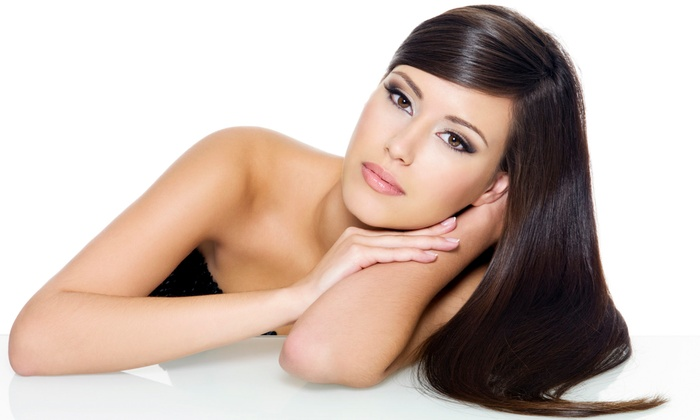 Donaylle Nicole Hair Studio - Donaylle Nicole Hair Studio: Haircut Packages at Donaylle Nicole Hair Studio (Up to 50% Off). Three Options Available.
