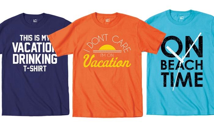 Family Beach Vacation T Shirts Istriku T Shirt