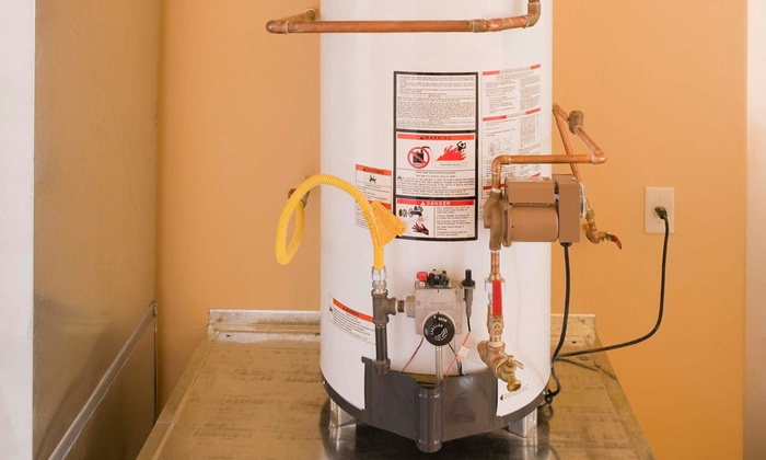 JSC Handyman Services Inc - Boise: $39 for Furnace or Boiler Inspection & HVAC Tune-Up from JSC Handyman Services Inc ($135 Value)
