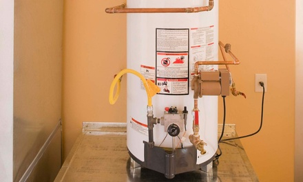 $39 for a Furnace or Boiler Safety Inspection and Tune-Up from JSC Handyman Services Inc ($135 Value)