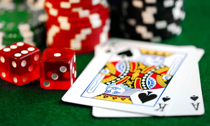Chicago Casino Suppliers - Chicago: $199 for Three-Hour Blackjack Casino Party for 10–25 from Chicago Casino Suppliers ($495 Value)