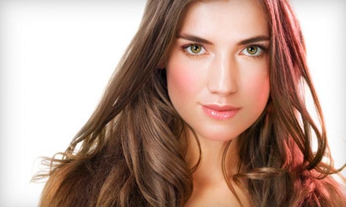Holly Elliott at Headlines Salon - San Rafael: $30 Worth of Salon Services