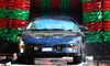5 Points Car Wash - Washington: 3, 5, or 10 Classic Car Washes at Five Points Car Wash (Up to 62% Off)