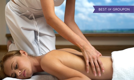 Up to 60% Off Massages at Nenriki Therapy