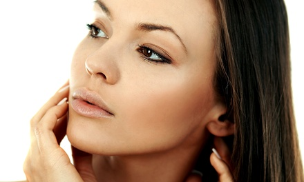 $499 for Laser Skin-Resurfacing Treatment at The OC Center for Facial Plastic Surgery ($2,099 Value)