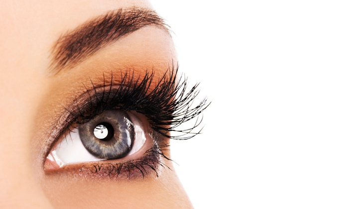 Nail Sense - Nail Sense: Eyelash Extensions with a Two Week Fill from R295 at Nail Sense (Up to 60% Off)
