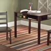 $79.99 for a 3-Piece Table-and-Chair Set