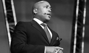 "Daymond John: An Evening With The Shark: ""Daymond John: An Evening With The Shark"" on December 9 at 7 p.m."