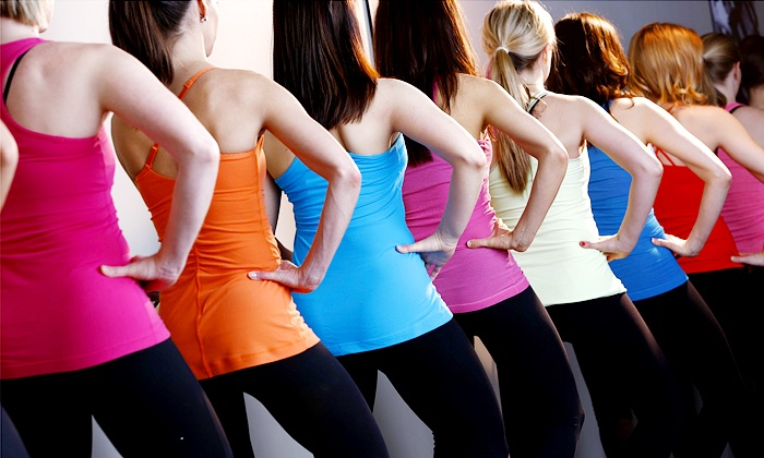 Pure Barre - West Los Angeles: 5 or 10 Barre-Fitness Classes at Pure Barre (Up to 65% Off)