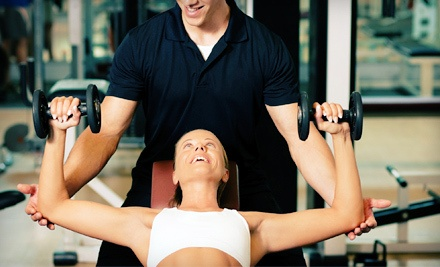 One-Month Membership to Xtreme Fitness and Personal-Training Package (a $109 value) - Eric Shaw Personal Trainer in Rochester