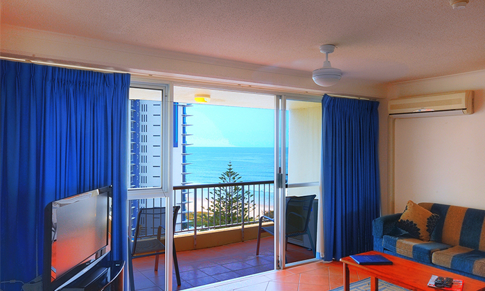 Gold Coast: 4-Star, 5-Nights 2