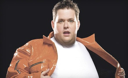 $32 for a Comedy Show by Ralphie May for Two at the DeYor Performing Arts Center on June 19 (Up to $65 Value)