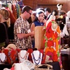 Half Off Alameda Point Vintage Fashion Faire
