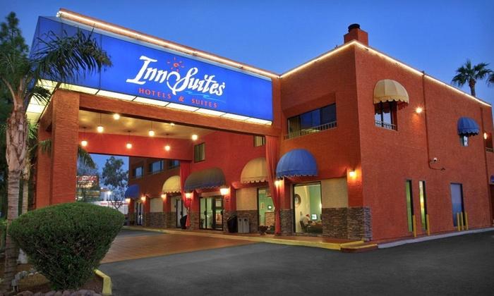 Hotel Tempe Phoenix Airport Innsuites At The Mall Az