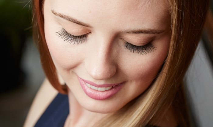 Hair & Makeup By Nzuri - Victory Height: Up to 51% Off Basic or Bridal Makeup at Hair & Makeup By Nzuri