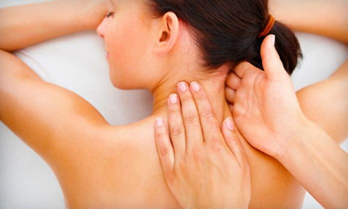 Re|You MedSpa  - Oviedo: 60-Minute Swedish Massage or 90-Minute Specialty Massage at Re|You MedSpa in Oviedo (Up to 62% Off)