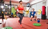 Crossfit Ridgewood - Ridgewood: Four CrossFit Foundations Classes with Optional One-Month Unlimited Membership to Force Fitness Club (55% Off)